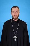 Presbyter Vasil Dubee - Acting Rector