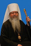 His Beatitude, the Most Blessed Metropolitan TIKHON, Archbishop of Washington, Metropolitan of all America and Canada