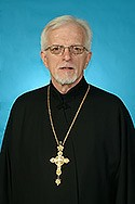Mitred Archpriest Joseph Lickwar, Chancellor of the Diocese of New York and New Jersey