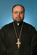 Archpriest Alexey Karlgut, Dean of the New York State Deanery